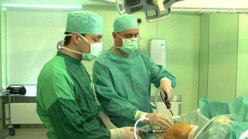 Повреждение мениска коленного сустава лечение