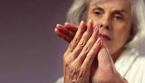 Болезни суставов пальцев рук