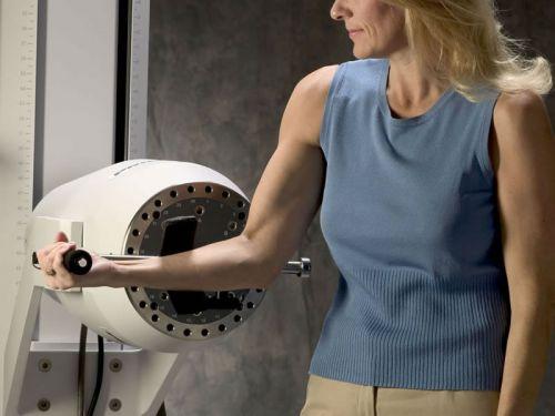 Физиотерапия при переломе руки