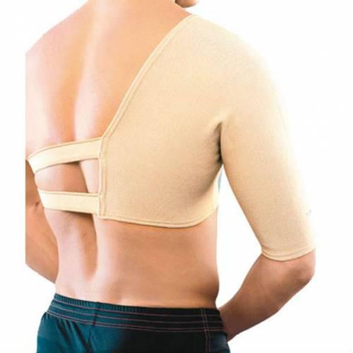 Эластический бандаж для плеча
