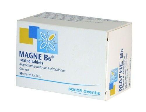 Магне-B6