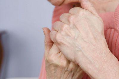Реактивный полиартрит симптомы и лечение