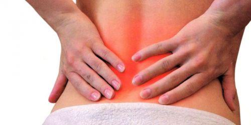 Сакроилеит симптомы лечение прогноз