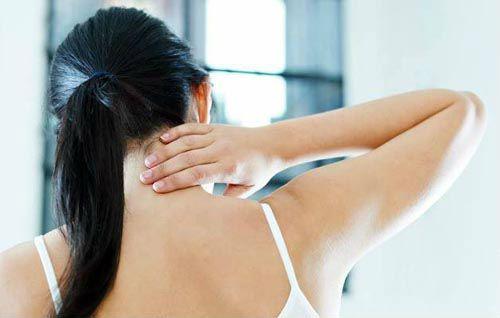 Радикулит шейного отдела позвоночника симптомы и лечение