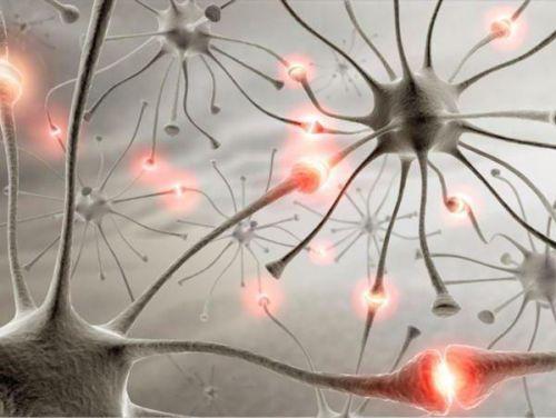 Нарушение передачи нервных импульсов