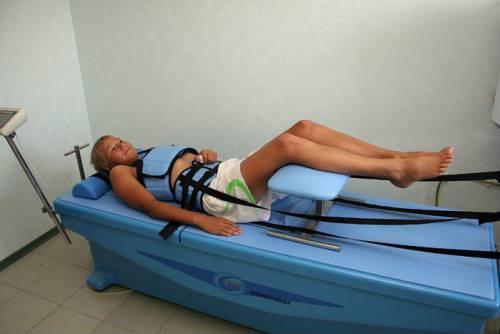 Упражнения для выпрямления позвоночника в домашних условиях