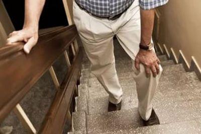 Восхождение по лестнице