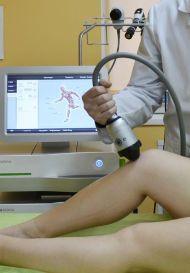 Физиотерапия коленей