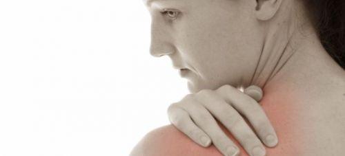Болит плечо и рука до локтя