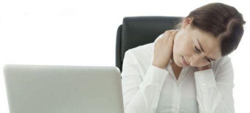 Болит шея не повернуть голову