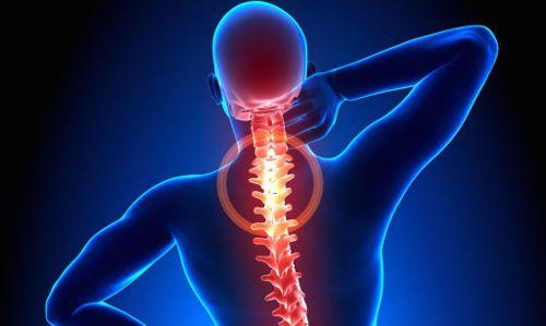 Боль в шейно-грудном отделе