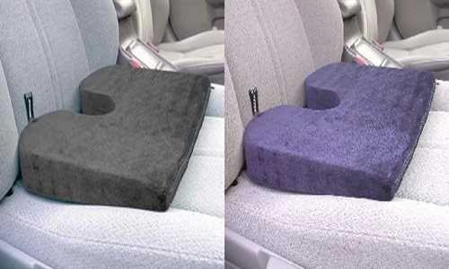 Подушка для сидения в автомобиле