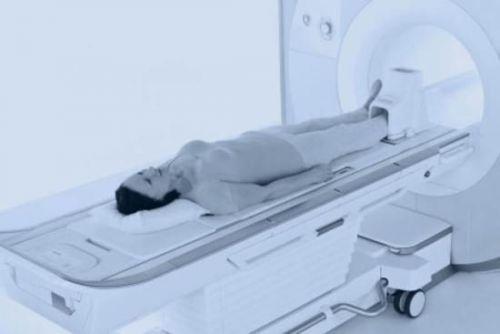 Проведение МРТ стопы