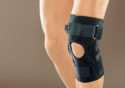 Опухоль коленного сустава лечение
