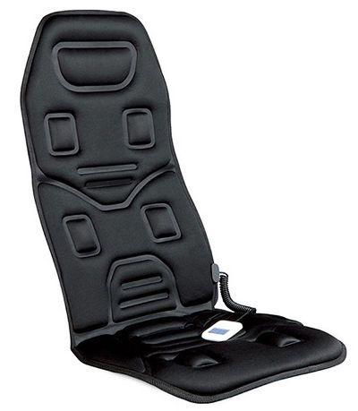 сиденье в авто при геморрое