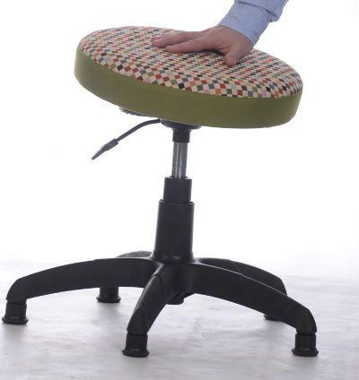 Динамичный стул