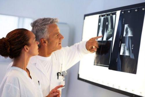 Оценка рентген-снимков