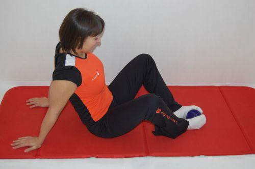 Упражнения для стопы