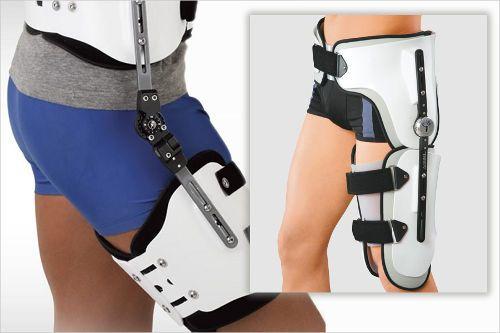 Ортез для ноги