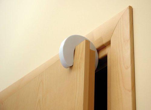 Защита на дверь