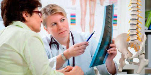 Что такое субхондральный склероз замыкательных пластинок