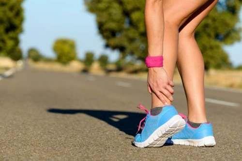 Какие физиопроцедуры при остеохондрозе если сводит ноги