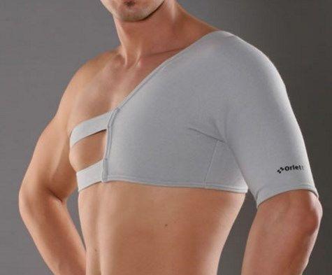 Фиксирующий бандаж для плеча