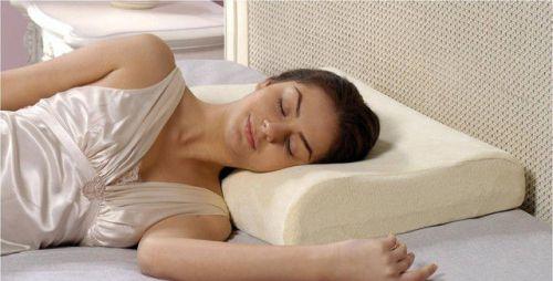 Подушка с двумя ваоиками