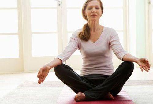 Медитирование