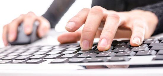 Работа с клавиатурой