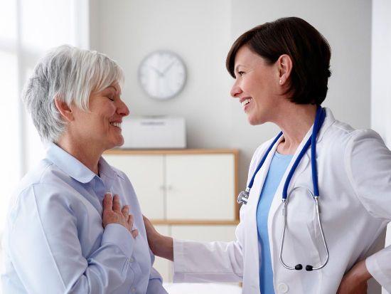 Как снять воспаление при остеохондрозе без лекарств