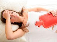 Боли в низы живота и спине у женщин лечение