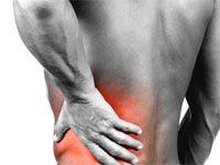 Боль в спине обзор
