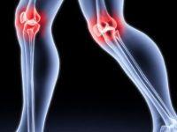 Боль в коленях