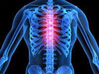 Повреждение грудного отдела позвоночника