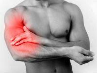 Боль в мышцах плеча