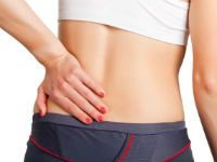 Если у беременной болит спина опасно ли это