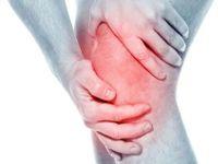 Боль в колене