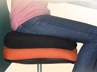 Сидение на стул