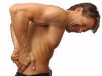 Боли верх спины