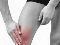 Воспаление коленного сустава