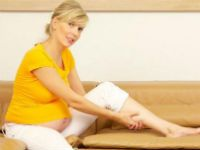 Боль в ногах при беременности