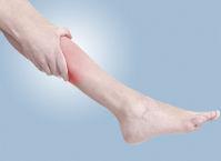 Ногу свело