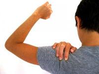 Боль в плече