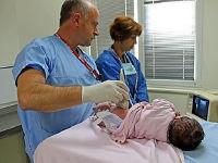 УЗИ тазобедренных суставов у младенца