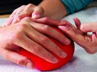 Выбитый палец