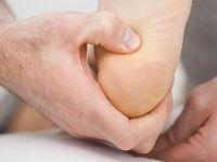 Эффективное лечение пяточной шпоры в домашних условиях